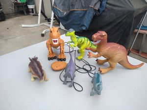 Dinosaurs for Sale in Ontario, CA