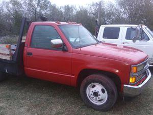 1994 Chevy. 1 ton dually for Sale in Elmendorf, TX