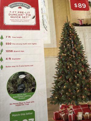 Christmas tree for Sale in Lorton, VA