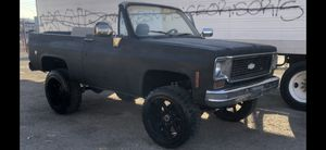 STOLEN!!! 1974 K5 Blazer REWARD !!! Contact RON {contact info removed} for Sale in Las Vegas, NV