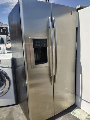 2 Door Stainless Steel GE Profile for Sale in Santa Ana, CA