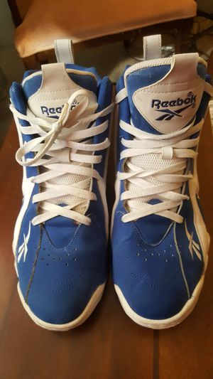 Reebok....no trade for Sale in New York, NY