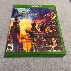 Kingdom Hearts 3 - Xbox One for Sale in Whittier, CA