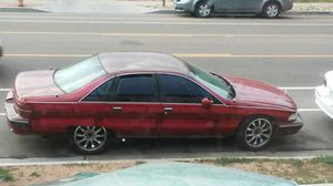 91 chevy caprice for Sale in Colorado Springs, CO