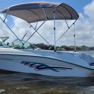 96 Sea Ray Outboard 115 Mercury Turn Key Low Hours for Sale in Loxahatchee, FL