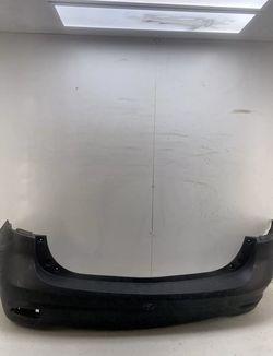 Rear Bumper Cover For 2012 2013 2014 2015 2016 2017 Mazda 5 for Sale in Pomona,  CA