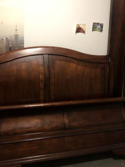 Queen Bed for Sale in Kent,  WA