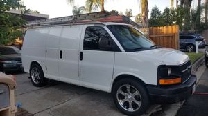 2005 Chevy express for Sale in Moreno Valley, CA