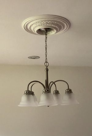 Chandeliers $30/ea for Sale in Annandale, VA