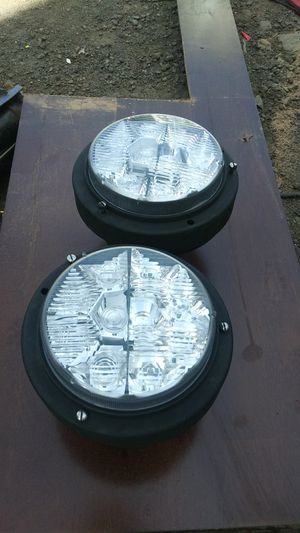 Hummer Jeep LED Headlights for Sale in Portland, OR