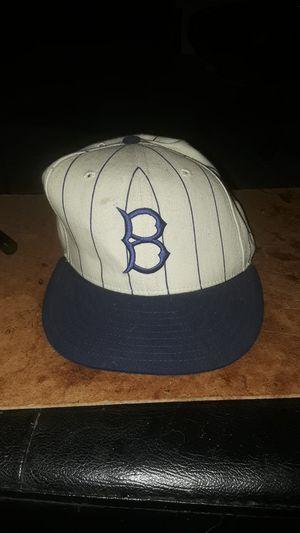 New era,old school BROOKLYN DODGER CAP SZ7.5 for Sale in Melbourne, FL