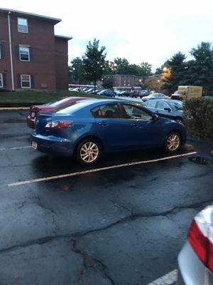 2010 Mazda 3 for Sale in Columbus, OH