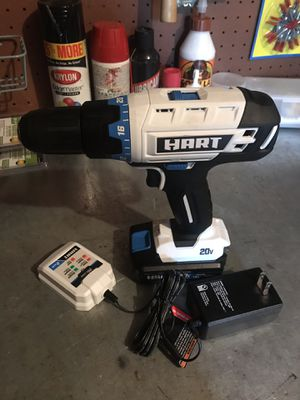 Hart drill for Sale in Winston-Salem, NC