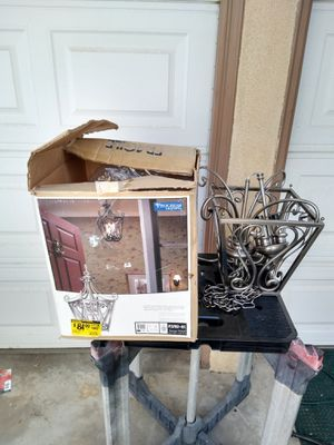 Hanging Lamp for Sale in Fresno, CA