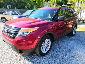 2015 Ford Explorer for Sale in Hyattsville, MD