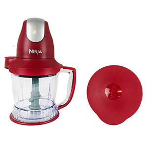 Ninja Storm Master Prep Food Processor Blender Powerful One Touch 450W Motor Pod BPA-Free Pitcher Dishwasher Safe QB751Q-CINAMMON for Sale in Torrance, CA