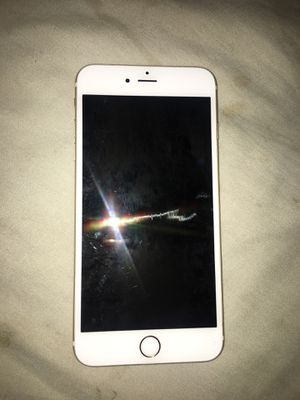 iphone 6s plus for Sale in Columbia, SC