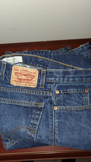 Levi Strauss Jean's for Sale in Phoenix, AZ