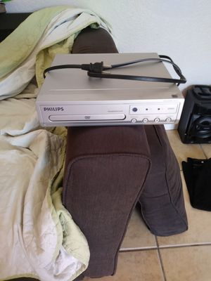 dvd player works fine. for Sale in Phoenix, AZ