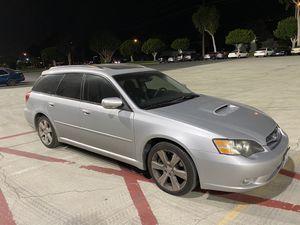 2005 Subaru Legacy GT Limited Wagon for Sale in Duarte, CA