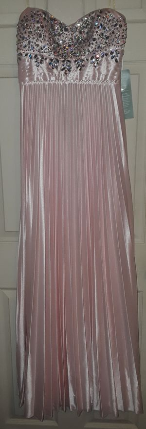 Pink dress size 11 for Sale in Largo, FL