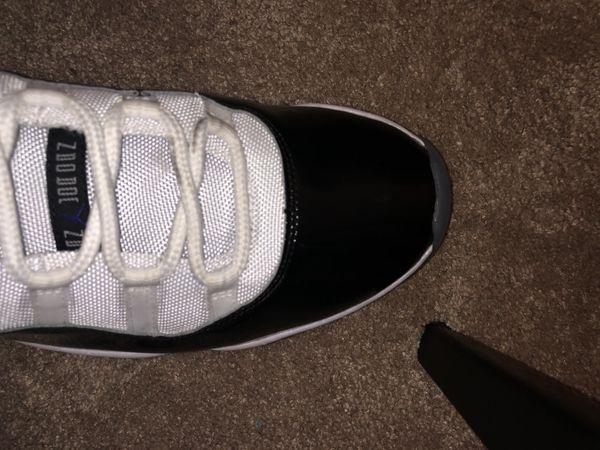 Jordan Concord Size 12
