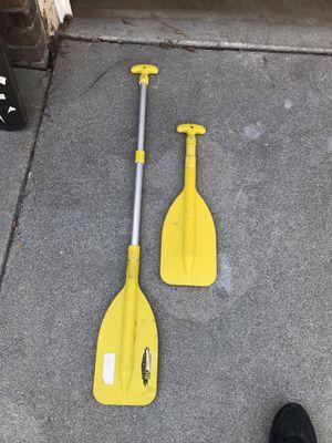 Adjustable paddle for Sale in San Bernardino, CA
