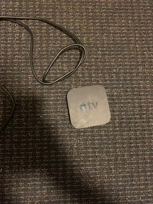 Apple TV for Sale in Pittsburgh, PA