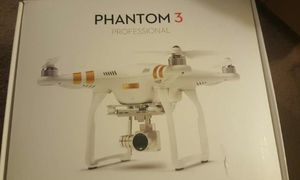 Phantom 3 professional for Sale in Washington, PA
