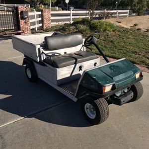 Golf Cart for Sale in Riverside, CA