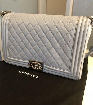 Chanel Boy Handbag for Sale in Seattle, WA
