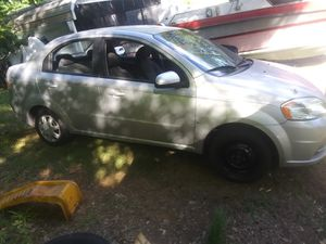 2008 Chevy Aveo 116 k miles for Sale in Bowie, MD