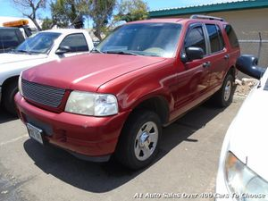 2002 Ford Explorer XLS 3rd Row Seating for Sale in Honolulu, HI
