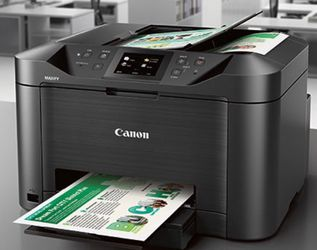 CANON MAXIFY MB5120***NEW for Sale in Houston,  TX