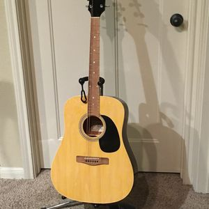 Rouge Acoustic Guitar for Sale in Kyle, TX