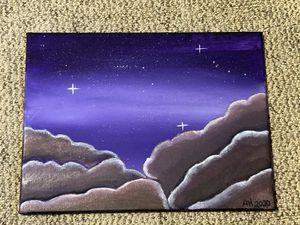 Cloudy night for Sale in Emmett, ID