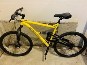 Gravity Mountain Bike - Brand New for Sale in Bowie, MD