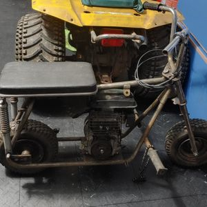 Mini Bike Project for Sale in Mentor, OH
