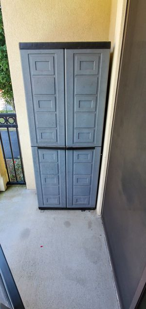 Outdoor Storage Cabinet for Sale in Atlanta, GA