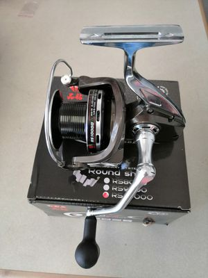 New fishing reel size 10000 for Sale in Modesto, CA