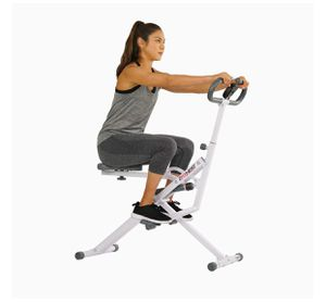BRAND NEW EFITMENT SQUAD/CARDIO MACHINE ASSEMBLE for Sale in Los Angeles, CA