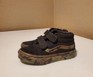 Vans shoes for Sale in Yuma, AZ