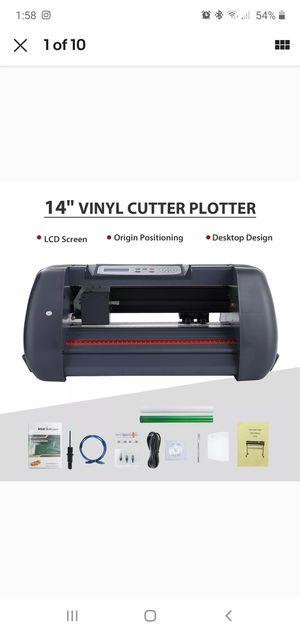Vinyl cutter machine for Sale in Philadelphia, PA