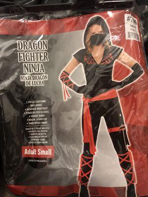 Ninja costume for Sale in Miramar, FL