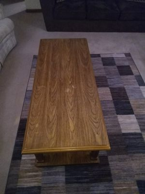 coffee table for Sale in Columbia, MO