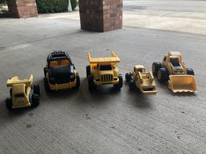Toy Trucks for Sale in Issaquah, WA