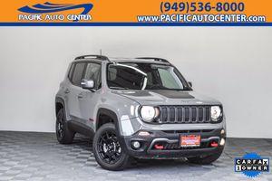 2019 Jeep Renegade for Sale in Costa Mesa, CA