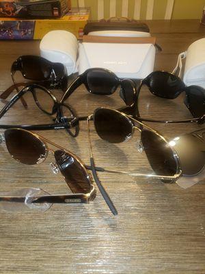 New REAL oakley rayban maui jim coach m kors sunglasses for Sale in Arvada, CO