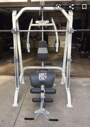Iron grip, tsa-5000 for Sale in Phoenix, AZ