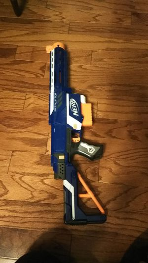 Nerf Retaliator Includes Clip! See other Nerf guns in my offers! for Sale in Levittown, PA